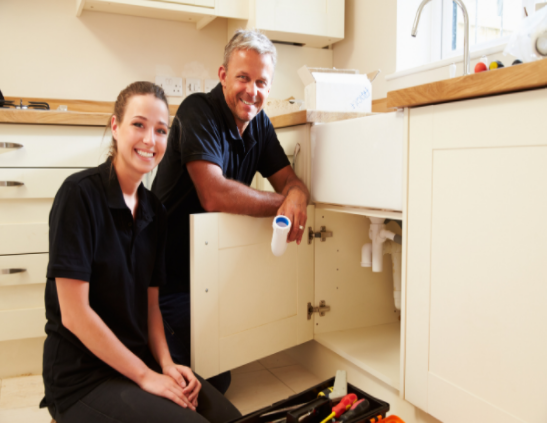 plumbers in frisco tx